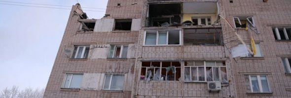 Итоги расследования взрыва газа в многоэтажке Вологды (декабрь 18г.): мастера участка обвиняют в сокрытии информации об опасности