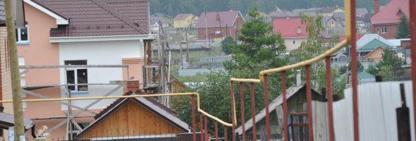 04.09.19 — В Верхнем Тагиле из-за повреждения газопровода ограничили подачу газа в жилые дома