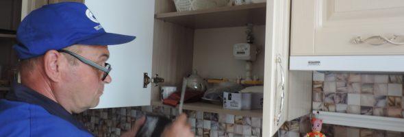Расследование отравления угарным газом и гибели жительницы в многоквартирном доме во Владимирской области (Гороховец) в мае 2019 года