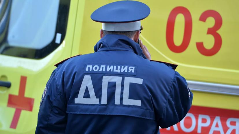 При хлопке газа в автобусе в Уфе пострадали три человека