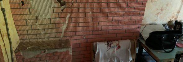 16.10.19 — отравление семьи сетевым газом в частном доме из-за неисправности газовой печи