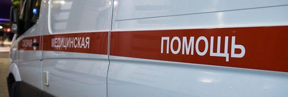 08.11.19 — Женщина и четверо детей отравились угарным газом под Саратовом (Узморье)