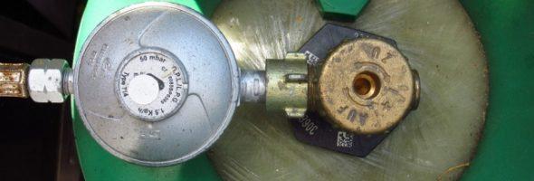 04.11.19 — взрыв газа в автомобиле в Чеченской Респ. (Грозный)