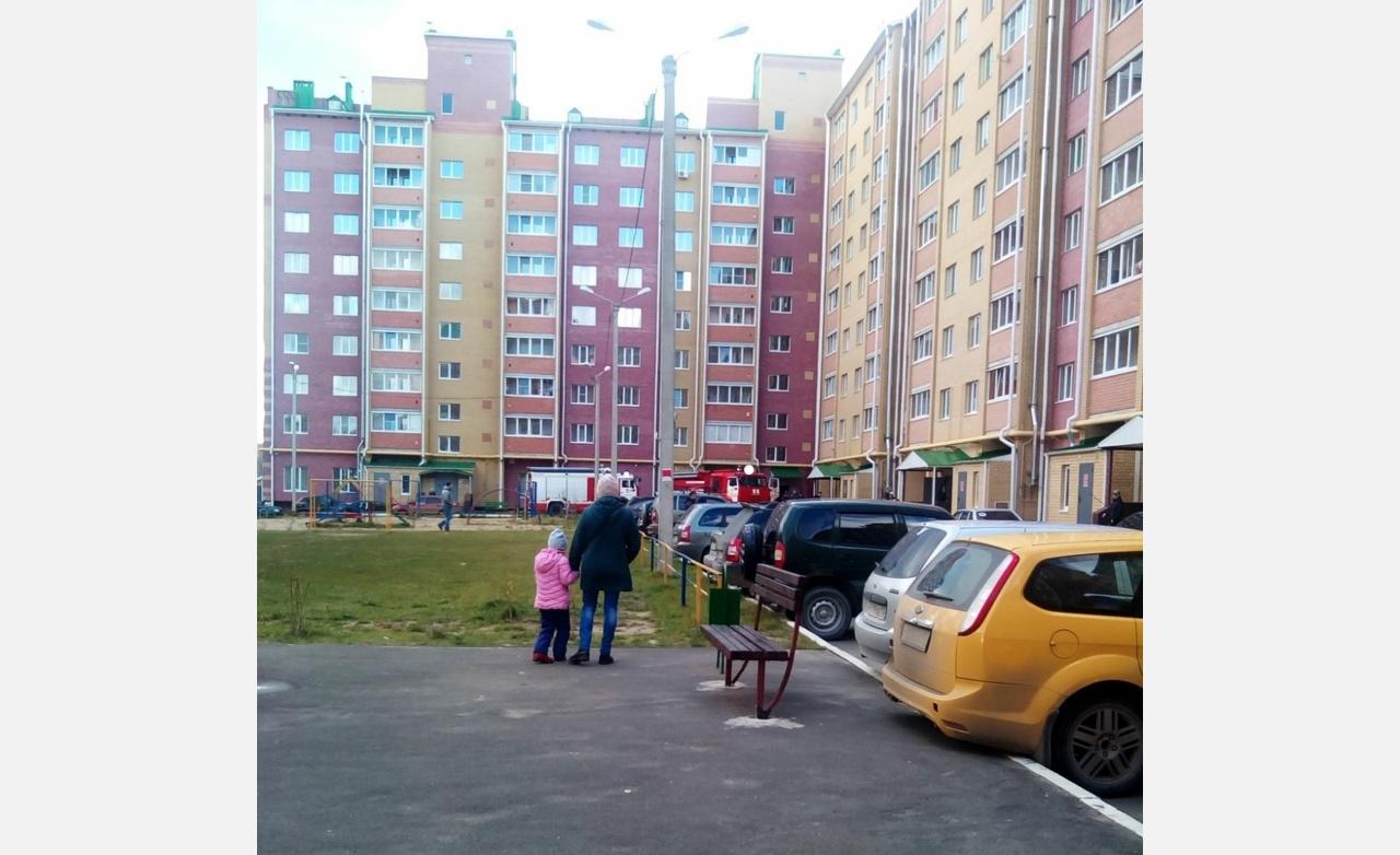 ЧП в Медведево: в нескольких квартирах загорелись газовые плиты