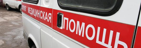 11.11.19 — Двое детей и взрослый отравились угарным газом в частном доме в Новосибирской области (Куйбышев)