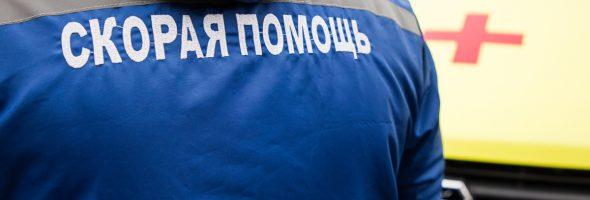 16.11.19 — отравление детей угарным газом в квартире в Калининграде