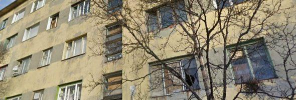 19.11.19 — в многоквартирном доме в Мурманске возник пожар из-за утечки газа. Взрыва удалось избежать.