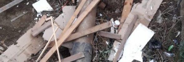 Проблему с утечкой газа в Хасавюрте решают латанием подземной магистральной трубы
