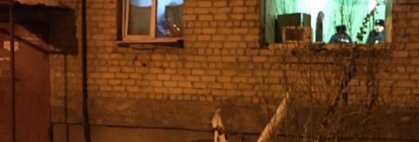 20.12.19 — взрыв газа в многоквартирном доме в Оренбургской области (Орск)