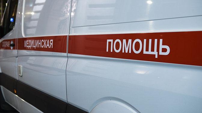 Четыре подростка пострадали при хлопке газа в Астрахани