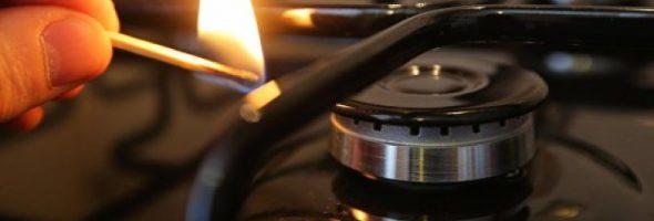 03.12.19 — Шахтинский поселок остался без газа из-за аварии на газопроводе