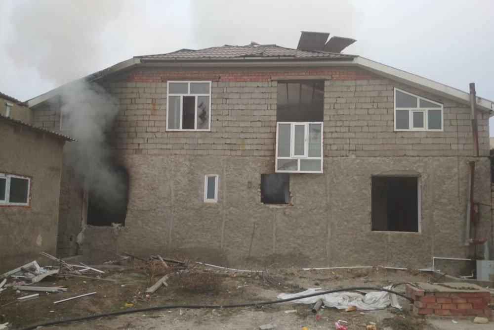 Фото: пресс-служба МЧС по Дагестану