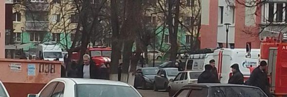 03.12.19 — удалось избежать умышленного взрыва газа в многоквартирном доме в Белгородской области