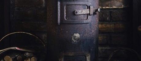 10.01.20 — гибель жителя частного дома от угарного газа в Пензенской области (Кривошеевка)