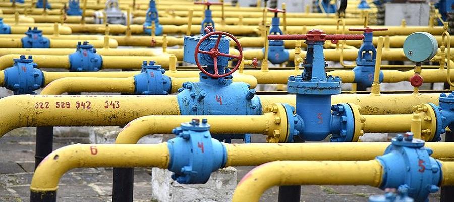 Газпром заберет у Брянской области в счет долгов сеть газопроводов