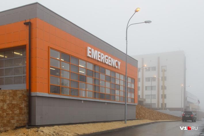 Медики забрали пострадавших из Дзержинского и Красноармейского районов