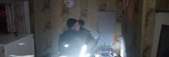 24.01.20 — взрыв газа в многоквартирном доме в Свердловской области (Каменск-Уральский)