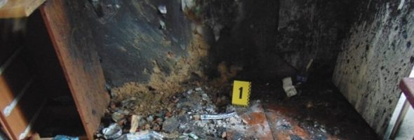 30.01.20 — взрыв газа в многоквартирном доме в Нижегородской области (Нижний Новгород)