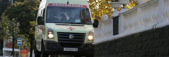04.02.20 — шесть человек, в том числе трое детей, отравились угарным газом в Краснодарском крае (Сочи)