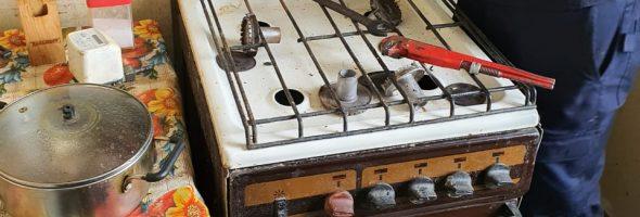 07.02.20 — взрыв газа в квартире в Омской области (Омск)