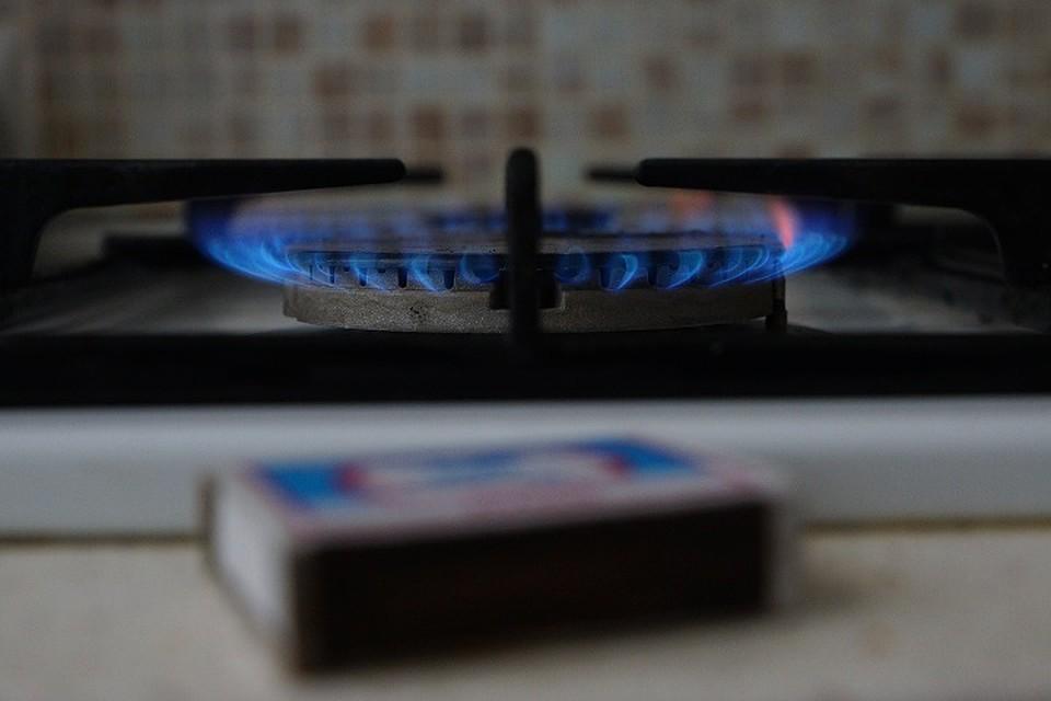 Подачу газа в дома возобновят 15 января