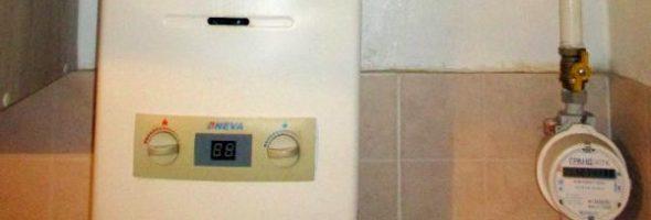 07.01.21 — отравление семьи угарным газом в квартире в Архангельской обл (Котлас)