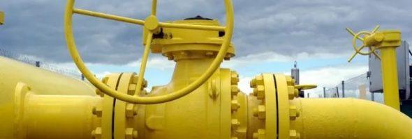 «Газпром межрегионгаз» ждет документ кабмина по облигациям для газификации в январе