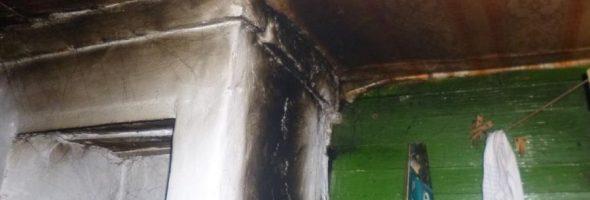 12.01.21 — отравление угарным газом жителя в частном доме в Саратовской обл (Малые Копены)