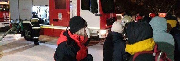 12.01.21 — В Кировской области предотвратили взрыв газа в многоквартирном доме
