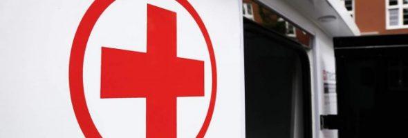 23.01.21 — отравление жителей угарным газом в квартире в Калининграде (Калининград)