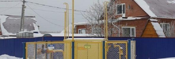 24.01.21 — при ведении земляных работ поврежден газопровод в Новосибирской обл (Обь)