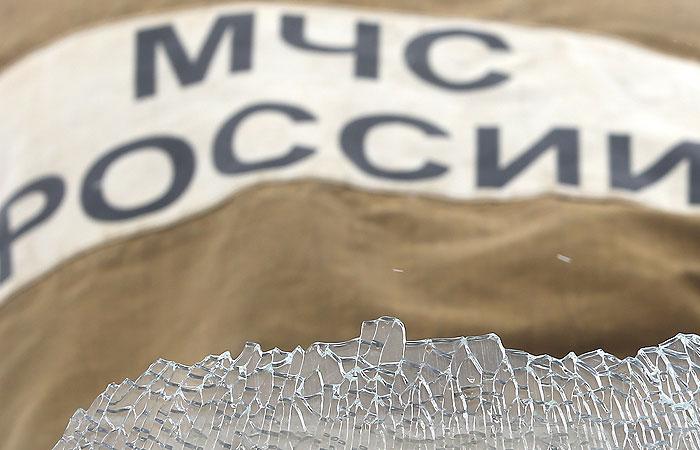 Взрыв газа произошел в многоквартирном доме в Екатеринбурге