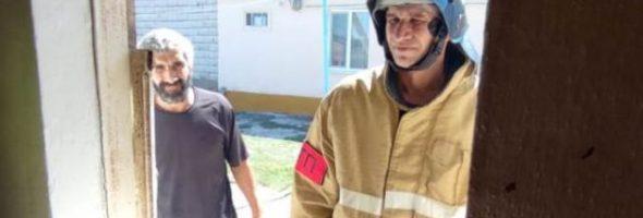 04.09.21 — взрыв газа в частном доме в Дагестане (Бабаюрт)